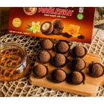 Honey nuggets with Cocoa MARLENKA 235 g