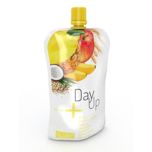 DayUp Yellow 120g