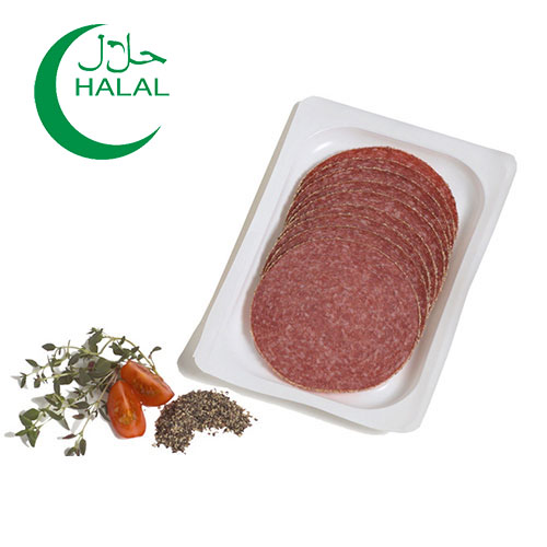 Beef Salami with Turkey in Slices Home Traditions online shop Dubai