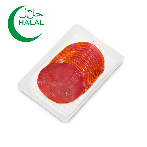 Pastirma - Beef Ham in slices 100g Home Traditions online shop Dubai