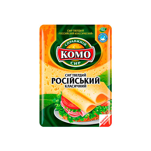 Russian Cheeese