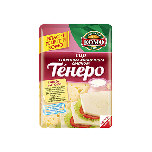 Tenero Cheese 150g Komo online shop Dubai