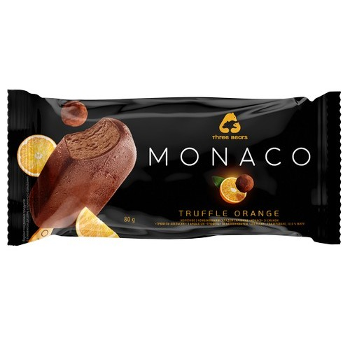 MONACO Truffle-Orange stick 80g