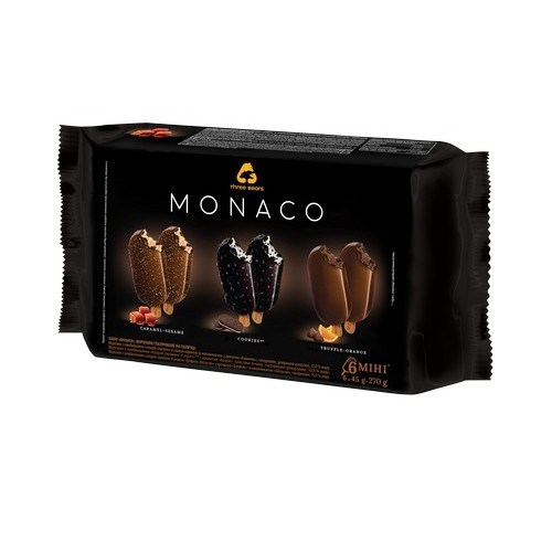 MONACO glazed stick 270g