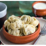 Dumplings Beef & Chicken 400g