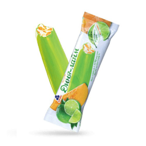 Frozen Juice and Eskimo Ice Cream 'Melon-Lime' 85g Rud online shop Dubai