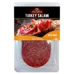 Turkey Salami with Beef in slices 150g