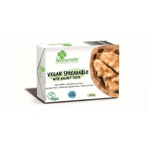 Vegan butter with walnut taste  200g